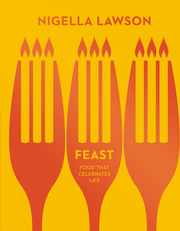 Feast - Cover