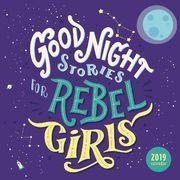 Good Night Stories for Rebel Girls 2019