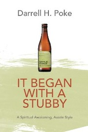 It Began with a Stubby - Cover
