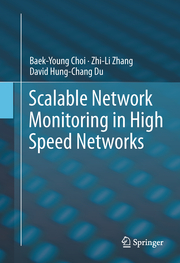 Network Monitoring in High Speed Networks
