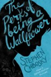 The Perks of Being a Wallflower - Cover