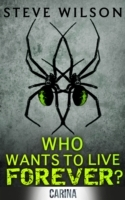 Who Wants To Live Forever? - Cover