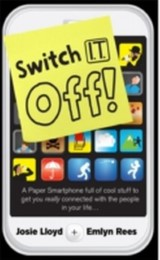 Switch I.T off - Cover