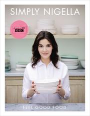 Simply Nigella - Cover