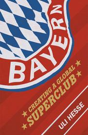 Bayern - Cover