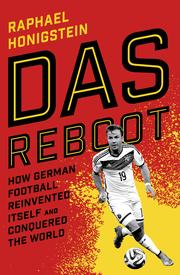 Das Reboot - Cover