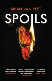 Spoils - Cover