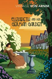 Elizabeth and her German Garden - Cover