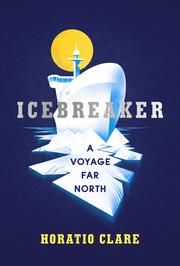 Icebreaker - Cover