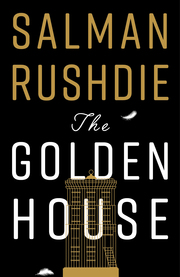 The Golden House - Cover