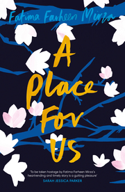 A Place for Us - Cover