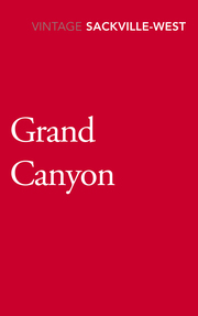 Grand Canyon - Cover