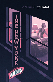 The New York Stories - Cover