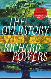 The Overstory - Cover