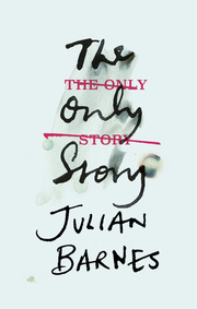 The Only Story - Cover