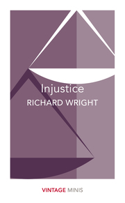 Injustice - Cover