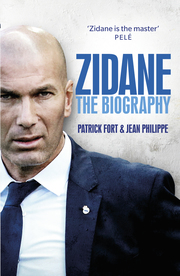 Zidane - Cover