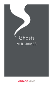 Ghosts - Cover