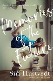 Memories of the Future - Cover