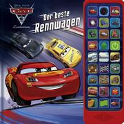 Cars 3 - Der Beste Rennwagen - 27 coole Geräusche zu dem Cars 3 Disney/Pixar-Film