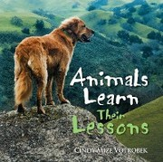 Animals Learn Their Lessons - Cover