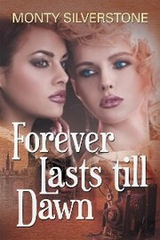 Forever Lasts Till Dawn - Cover