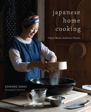 Japanese Home Cooking - Cover