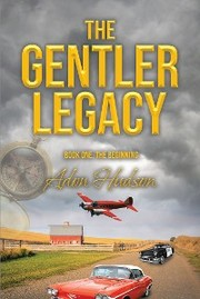 The Gentler Legacy - Cover