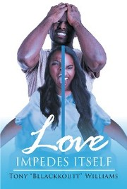 Love Impedes Itself - Cover