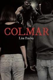 Colmar - Cover