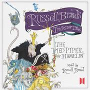 The Pied Piper of Hamelin (Unabridged) - Cover