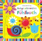 Babys allererstes Fühlbuch - Cover
