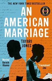 An American Marriage - Cover