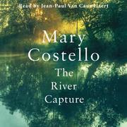 The River Capture (Unabridged) - Cover