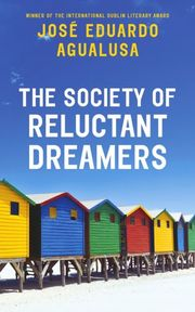 Society of Reluctant Dreamers - Cover