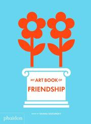My Art Book of Friendship