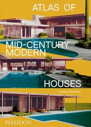 Atlas of Mid-Century Modern Houses, Classic format