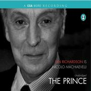 The Prince (Unabridged) - Cover