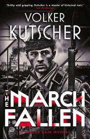 The March Fallen