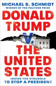Donald Trump vs. The United States