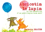 Abricotin le lapin