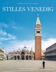 Stilles Venedig - Cover
