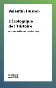 L'Écologique de l'Histoire