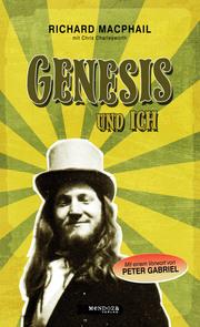 GENESIS und ich - Cover