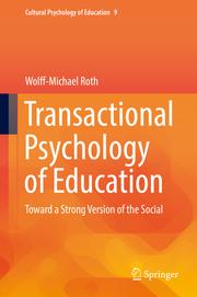 Transactional Psychology of Education