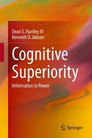 Cognitive Superiority - Cover