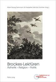 Brockes-Lektüren