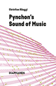Pynchon's Sound of Music