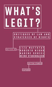 What's Legit?