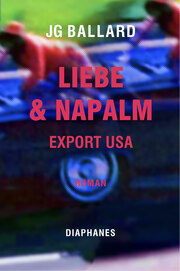 Liebe & Napalm. Export USA